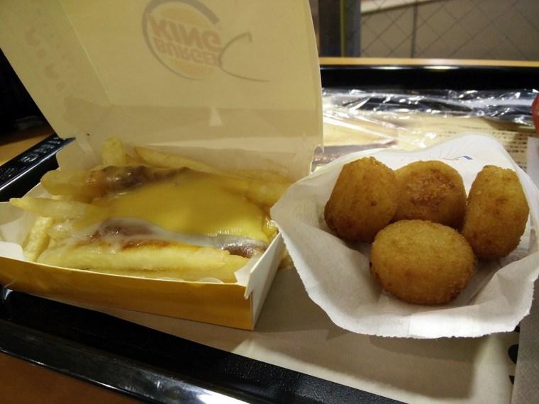 Om Nom Nomad - Fast Food in Japan
