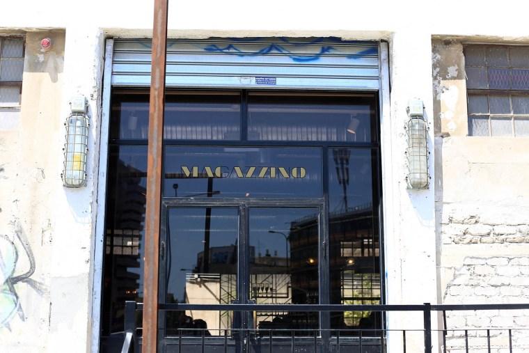Om Nom Nomad - Magazzino