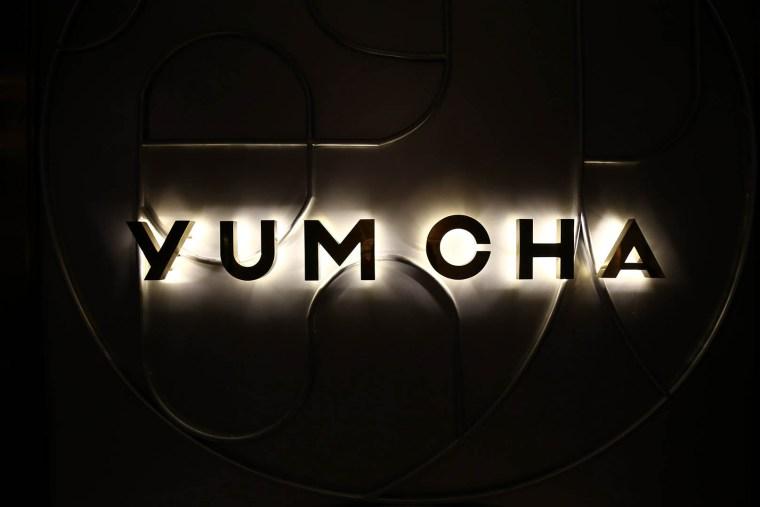Om Nom Nomad - Yum Cha