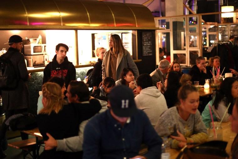 Om Nom Nomad - PapirØen - Copenhagen Street Food