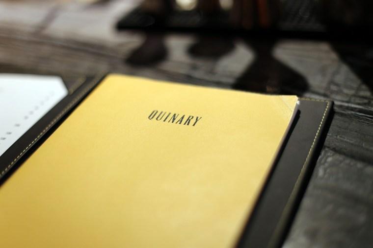 Om Nom Nomad - Quinary