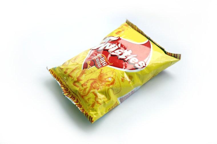Om Nom Nomad - Giant Snack Haul