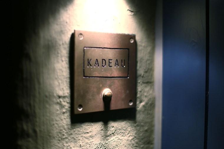 Om Nom Nomad - Kadeau
