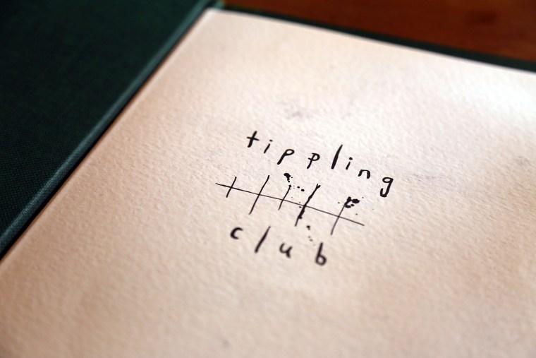 Om Nom Nomad - Tippling Club