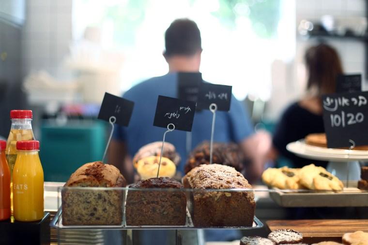 Om Nom Nomad - Eats Cafeteria