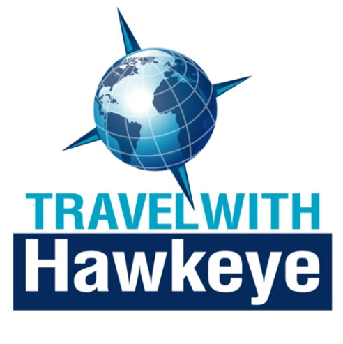 Travel With Hawkeye