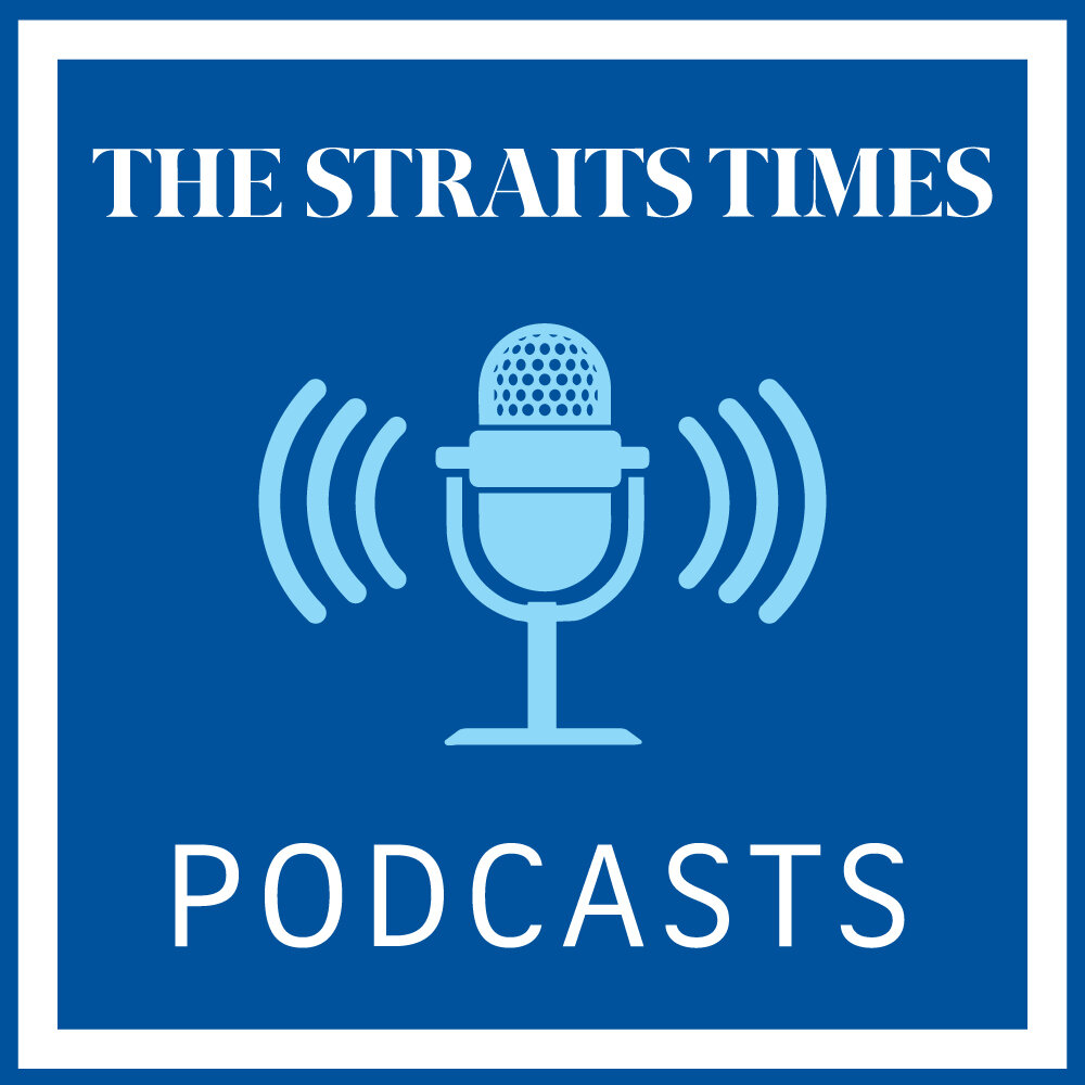 The Straits Times Audio Features