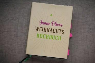 Jamie Oliver - Kochbuch