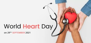 World Heart Day Omron