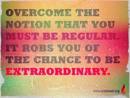 extraordinary 2