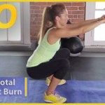 BeFit Go 40 Minute Total Body Fat Burn Workout- Circuit 2