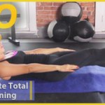 BeFit Go 20 Minute Total Body Toning