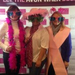 Avon Walk for Breast Cancer – Charlotte (Part 2 – Event Eve)