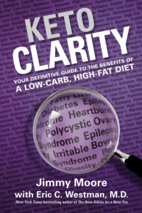 Keto Clarity by Moore and Westman
