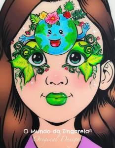 Novidades Animação Infantil - O Mundo da Zingarela®