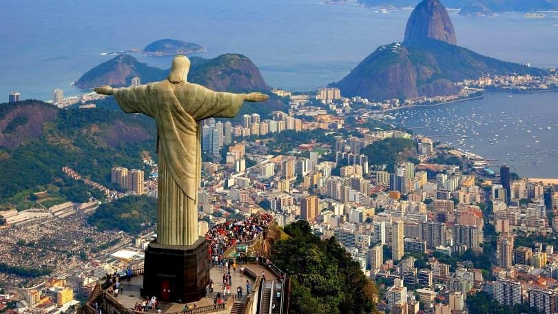 Rio fan