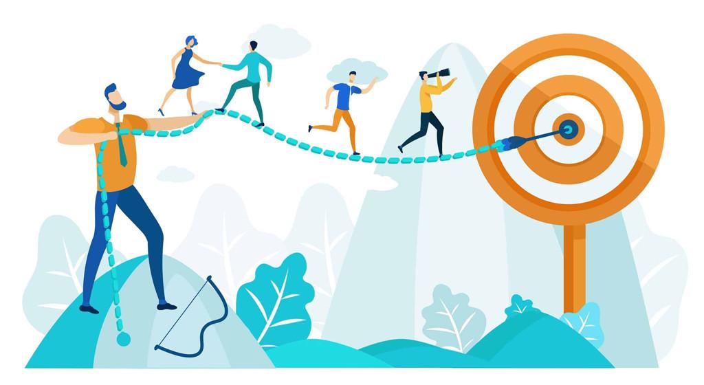 punti di forza digital transformation manager