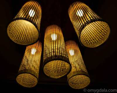 Lampshades - Happiness is the key