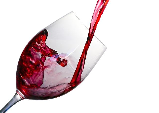 와인마시는법