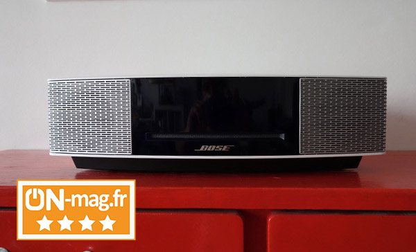 test bose wave music system soundtouch