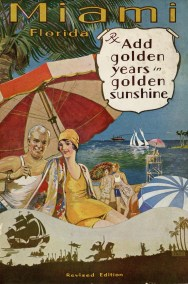 Beach Golden Years