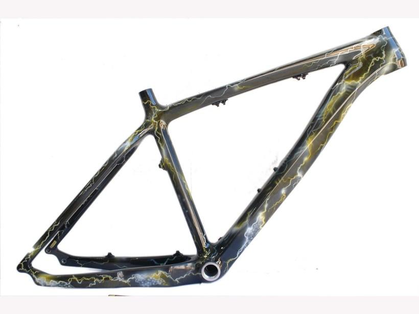 Custom Bike Frame Painting Uk | Allcanwear.org