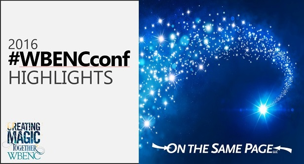 WBENC 2016 Conference Highlights