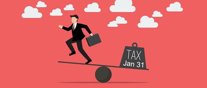 Tax 1099 Deadline 2017