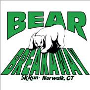 NHS Bear Breakaway 5K