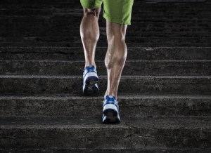 Stairs HIIT