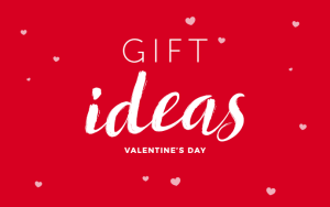 Free Valentine's gifts ideas