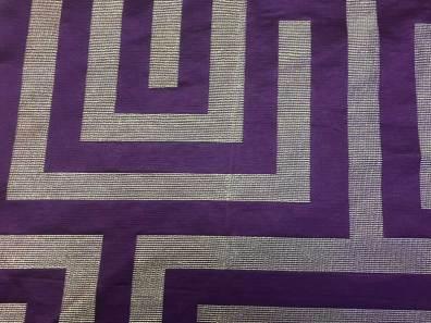 Ultra Violet fabrics 4
