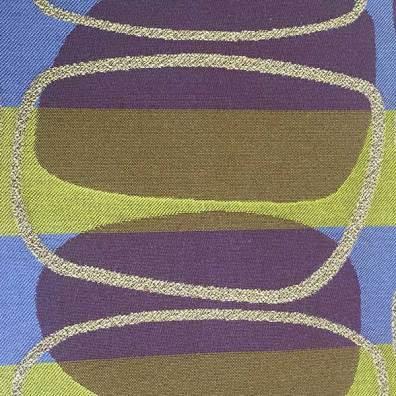 Ultra Violet fabrics 9