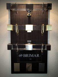 Brimar Cube collection