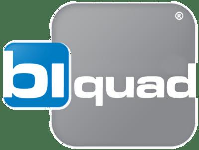 Biquad radio products