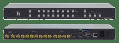 kramer-router