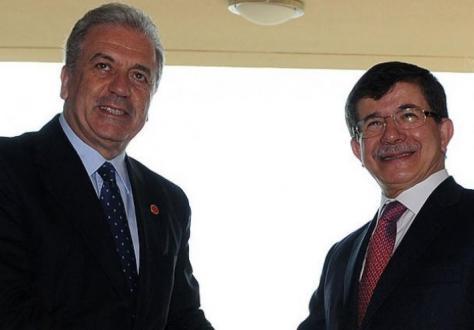 Τι πρέπει να μάθει να λέει στα τουρκικά ο Αβραμόπουλος εκτός από `ευχαριστώ`