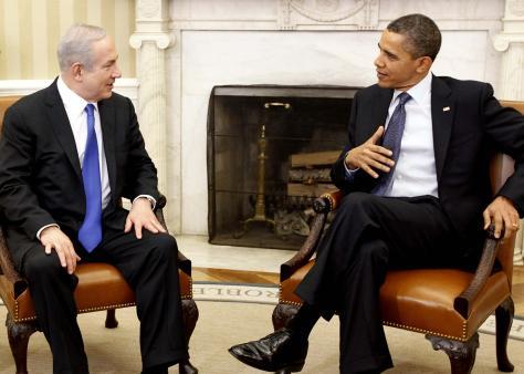 Ομπάμα-Νετανιάχου. Συνάντηση για την επίθεση στο Ιράν