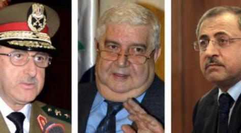 `Ο Άσαντ στη Συρία ,θα πέσει με πραξικόπημα`,γράφει το Stratfor