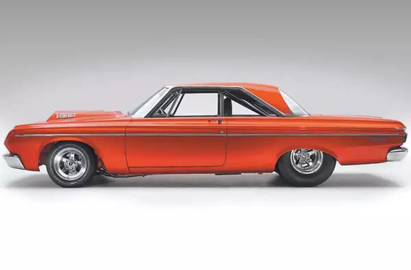 Time Machine  John Susong s 1964 Plymouth Sport Fury   OnAllCylinders 1964 Plymouth Sport Fury