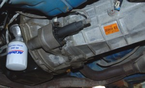 How to Set up a Hydraulic Clutch