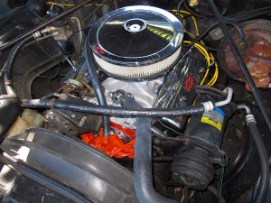 The Serpentine Solution: Installing a Summit Racing Small Block Chevy Serpentine Conversion Kit