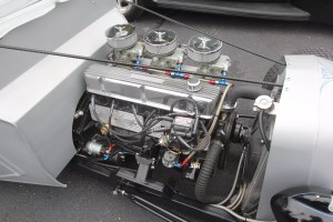 Facts and Information About the Chevy Inline Six Engine