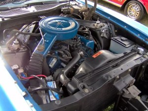 Mailbag: Transmission Swap Advice for a Ford 351 Cleveland  OnAllCylinders
