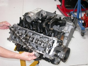 The Top 10 American Performance Engines of the Last 30