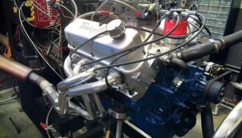 Top Engines Of All Time Ford Windsor OnAllCylinders - Best ford motor