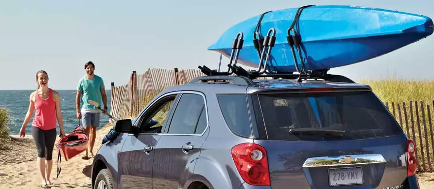 watersports vehicle accessories