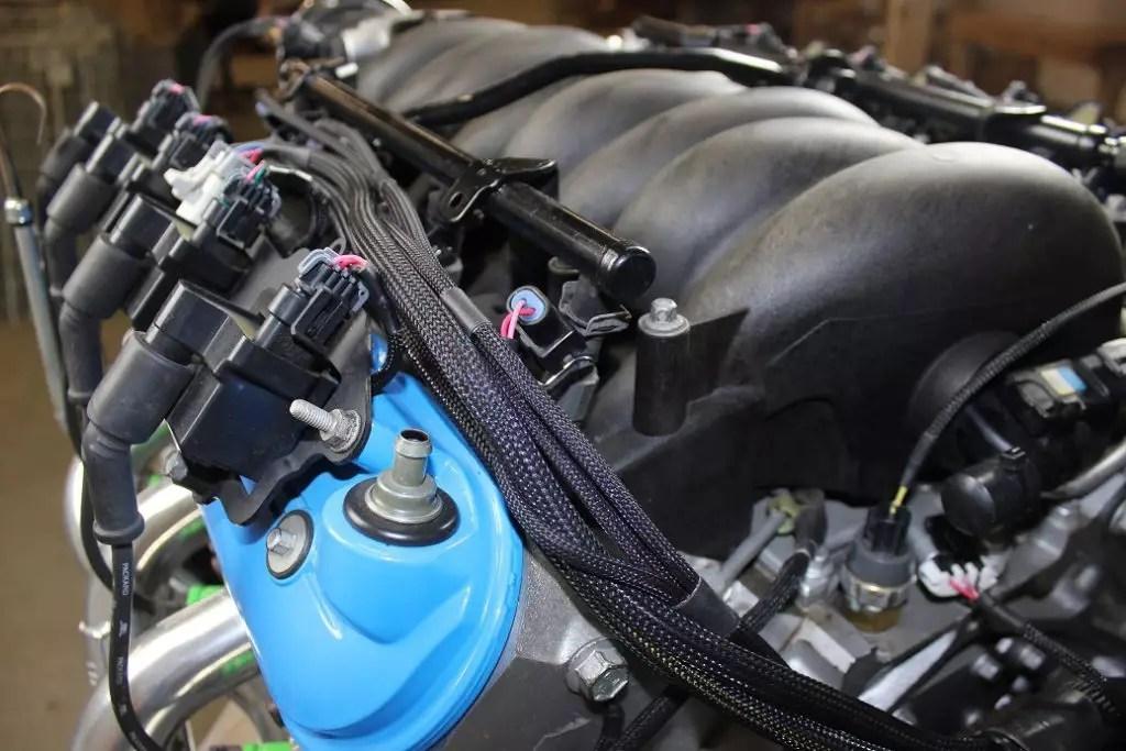 Parts Bin Wiring Specialties Ls Swap Wiring Harnesses