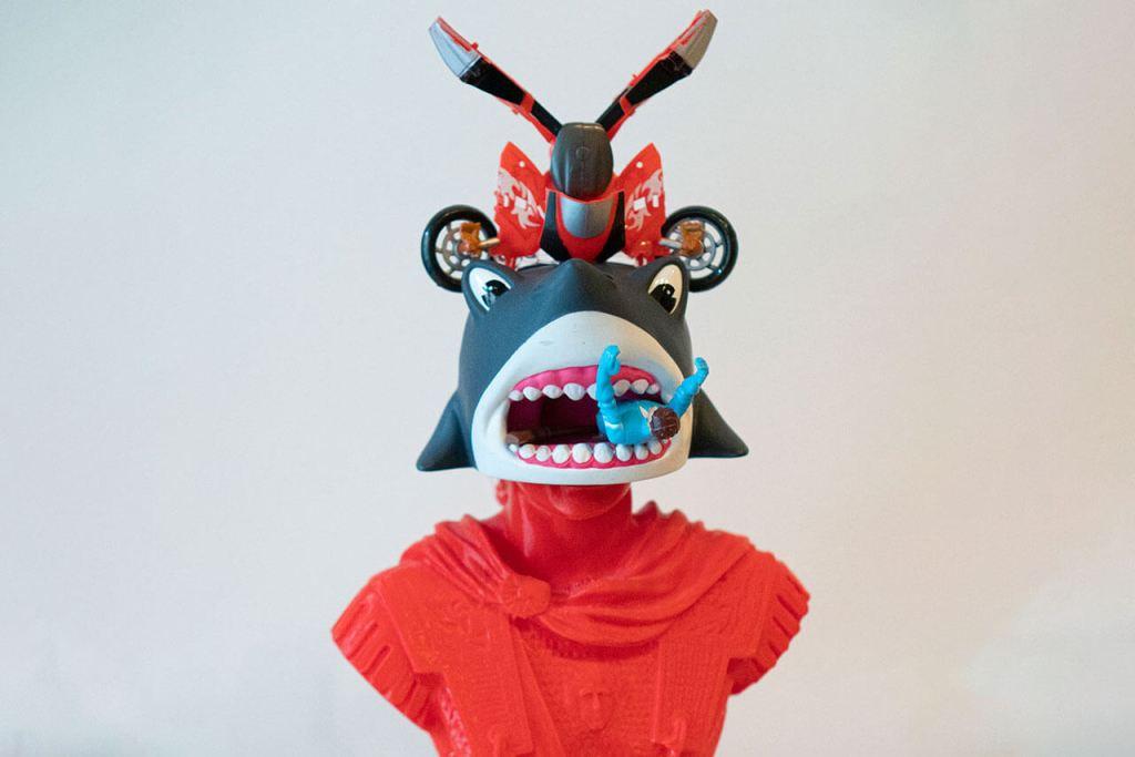 Re-create Toys İleri Dönüşüm Atölyeleri - 01