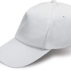 Cappello Bianco Unisex